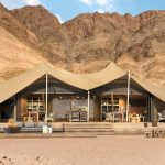 Namibia, the absolute trending destination, offers several new lodges!