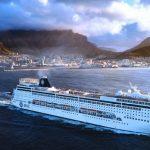 Spannende Entwicklungen in der Kreuzfahrt-Szene: Neue Routen ans Kap