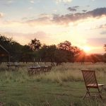 Return to the Wild – Botswana Glamping