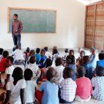 Soziales Engagement bei INSPIRATION AFRICA wird auch in 2019 groß geschrieben