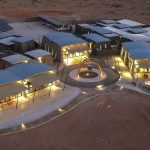 Discover new Lodge Highlights in Namibia