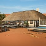 New in Namibia: Kwessi Dunes