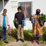 Südafrikaner halten zusammen – die Hilfsaktionen sind fantastisch!